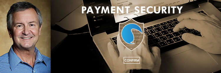 Meet John M. Perry, CEO of Bluefin Payment Systems
