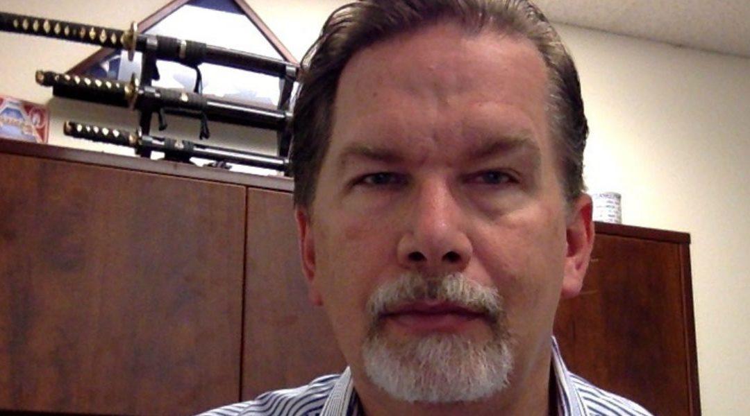 Meet David Hawthorne, Chief People Officer at Pacific Bells, LLC & World Wide Wings, LLC