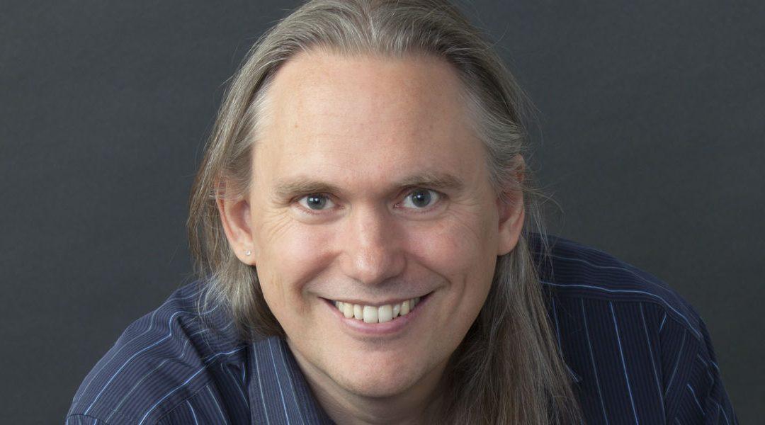 Meet Dr. Mike Lloyd, CTO at RedSeal