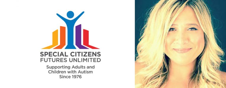 Meet Jessica Zufall-Guberman, CEO at Special Citizens Futures Unlimited