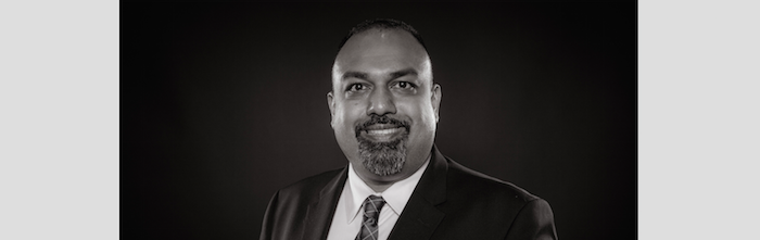Meet Sunil Harrypersad, Executive Leadership & Management Coach at Leading My Career Consulting