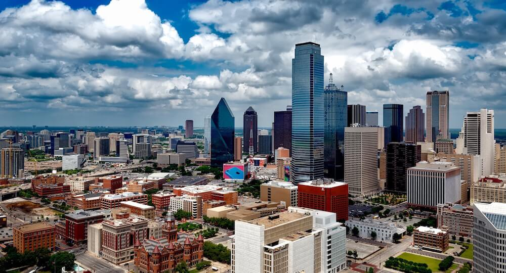 Forbes Dallas Business Council Member Company Adds New Client to its Roster