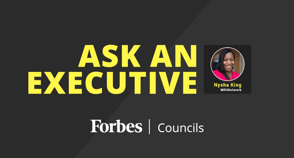 Ask an Executive: How Can I Use Research to Tell My Company's Story?