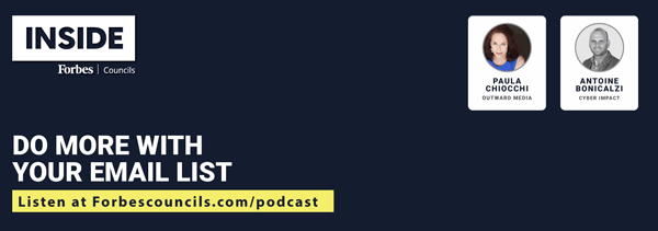 Listen: Do More With Your Email List
