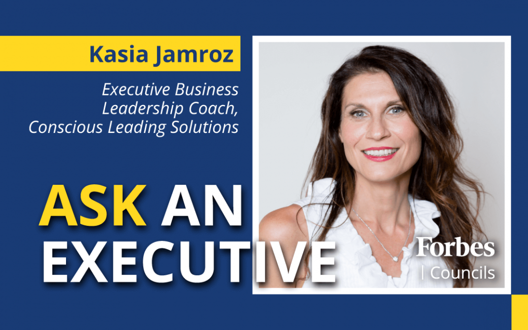 Ask an Executive: How Do I Deliver Constructive Feedback and Ensure Open Communication?