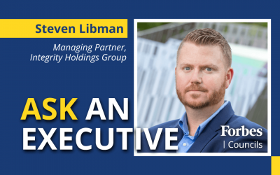 Ask an Executive: What Can You Do When Your Sales Numbers Suddenly Tank?