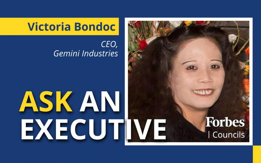 Ask an Executive: Do You Have Any Tips for Rapidly Expanding a Team?