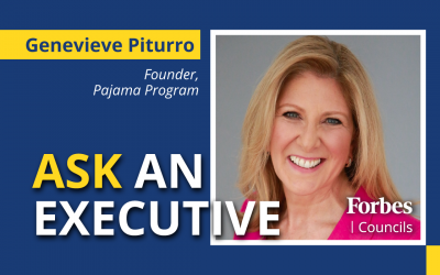 Ask an Executive: How Can I Avoid Getting Burned Out as a Business Mentor?
