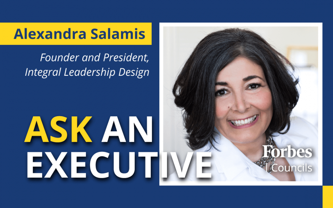 Ask an Executive: How Can I Encourage Productive Collaboration?