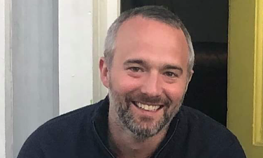 Welcome John-Mark Davidson, Director of Member Connections