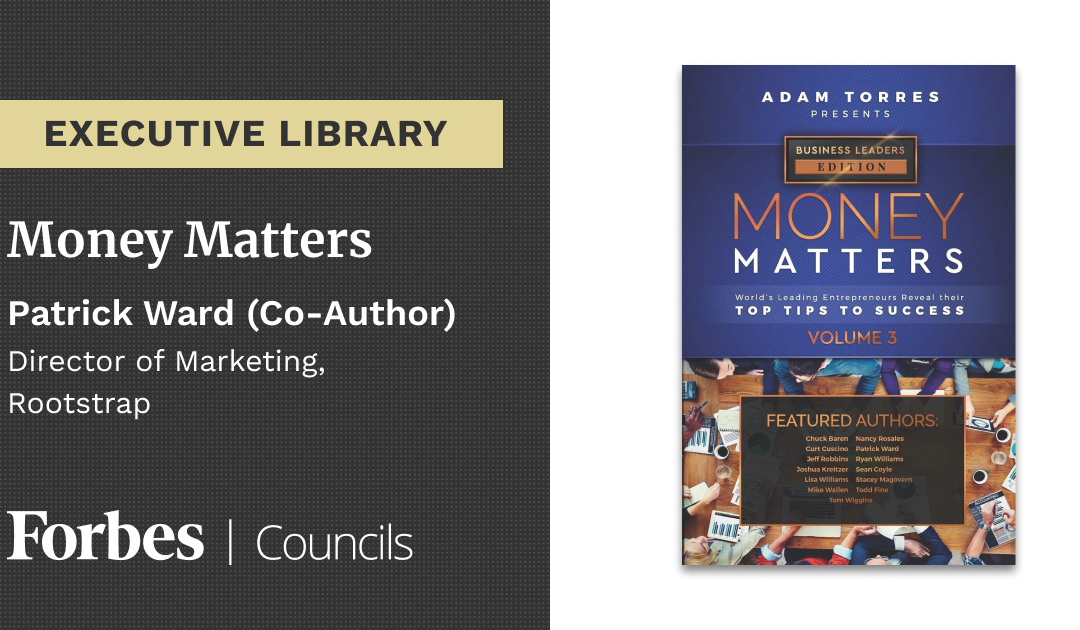Executive Library: Money Matters